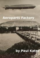 Aeroparts factory