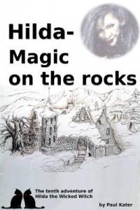 Hilda 10 Magic on the rocks