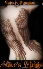 Nike's Wings