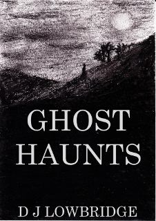 Ghost Haunts