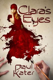 Small cover Clara's Eyes