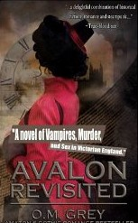 Avalon Revisited cover