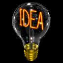 The odd ways of ideas