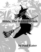 Hilda the Wicked Witch